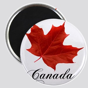 O-Canada-MapleLeaf-Ottawa-4-blackLetters co Magnet