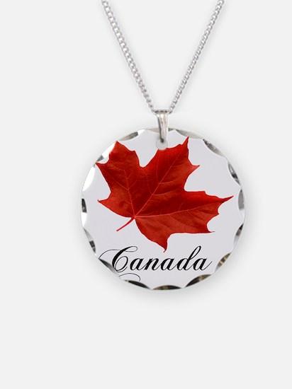 O-Canada-MapleLeaf-Ottawa-4- Necklace