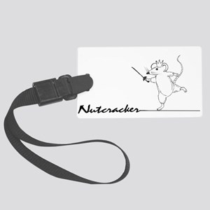 Nutcracker - The Mouse King Luggage Tag