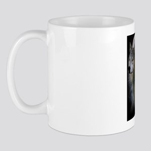 Watchful Eyes Mug
