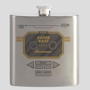 superbass Flask