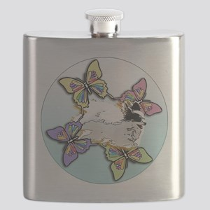 Agility Papillon Flask