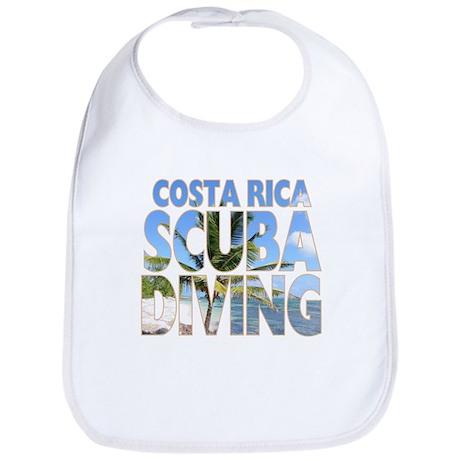Costa Rica Scuba Diving Bib