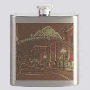 Gaslamp2 Flask