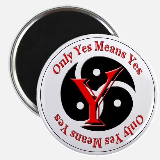 OYMY-BDSM Magnet