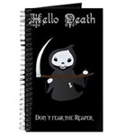Journal of Death