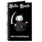 Journal of Death