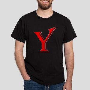 Y Dark T-Shirt