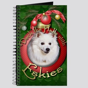 DeckHalls_Eskies Journal