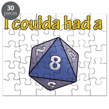 i-coulda-had-a-d8 Puzzle
