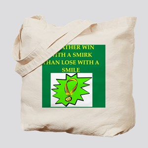 word games Tote Bag