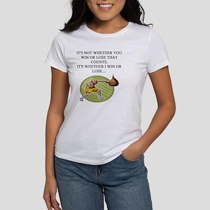 BOXING Women's T-Shirt