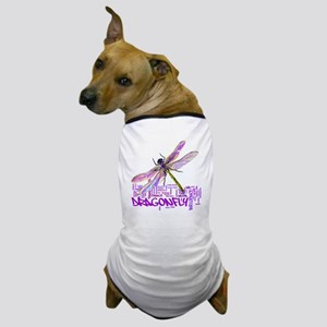 dragonflytotem Dog T-Shirt