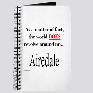 Airedale World Journal