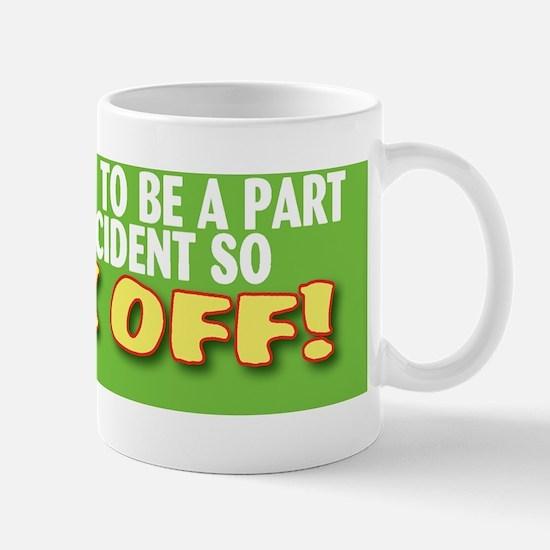 TG 40 I do not Mug
