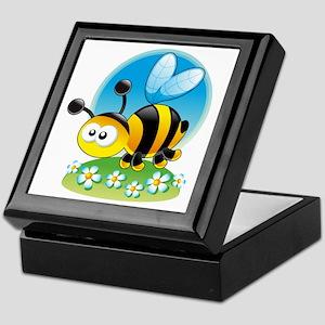 BumbleBee Keepsake Box