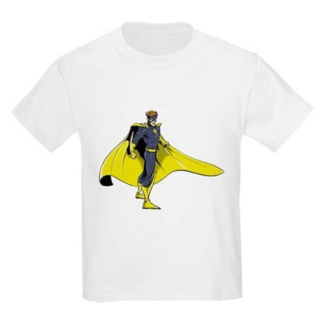 Banana Man Kids T-Shirt