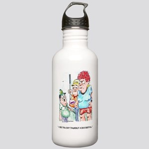 Golf Big Bertha Stainless Water Bottle 1.0L
