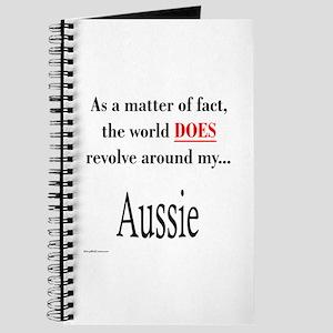 Aussie World Journal
