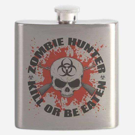 Zombie Hunter 1 Flask