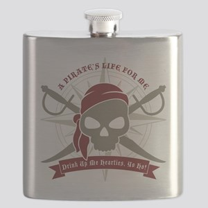A_Pirates_Life Flask