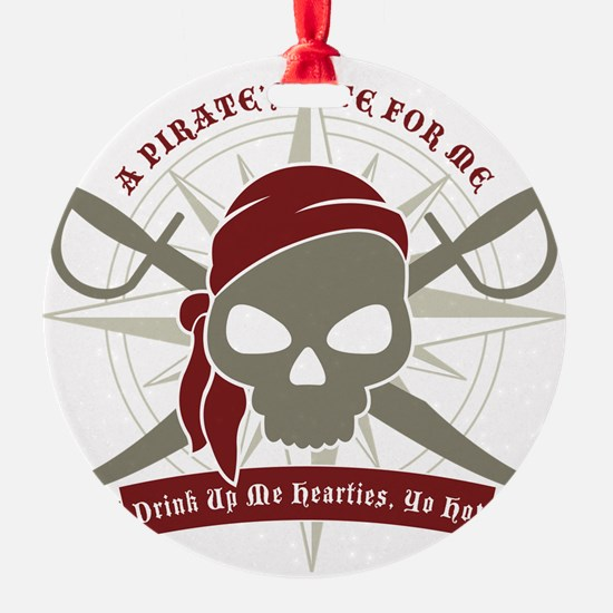 A_Pirates_Life Ornament