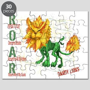 dl4white Puzzle