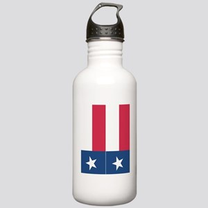 ff026 Stainless Water Bottle 1.0L
