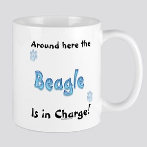 Beagle Charge Mug