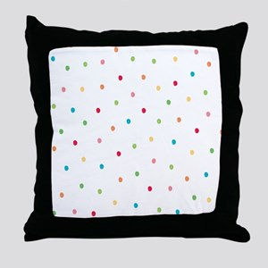 flipflop1 Throw Pillow