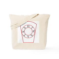 Mark Master Mason Tote Bag