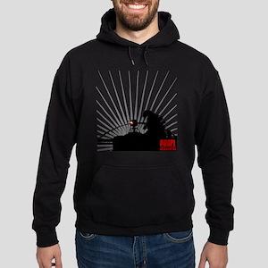 shirt-idea07 Hoodie (dark)
