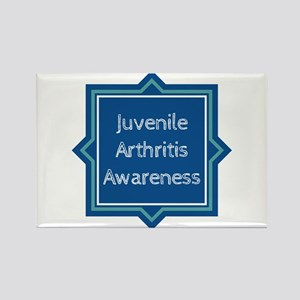 Juvenile Arthritis Awarness Magnets