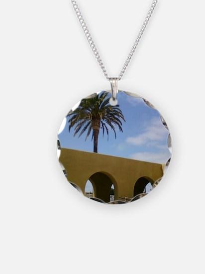 MCRD2 Necklace