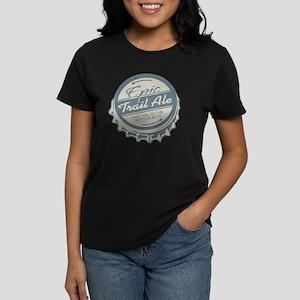 epic trail 2c Women's Dark T-Shirt