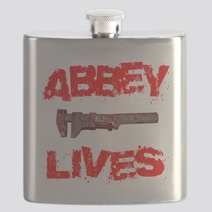 abbey_lives Flask