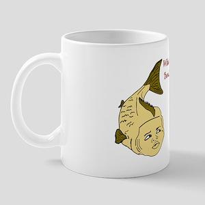 watchoo2 Mug