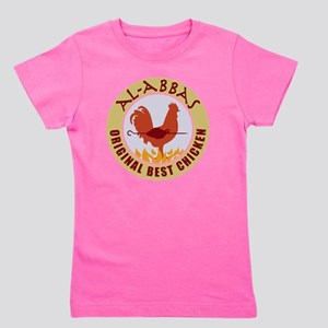 pal-chicken Girl's Tee
