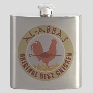 pal-chicken Flask