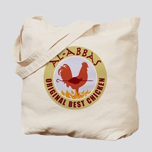 pal-chicken Tote Bag