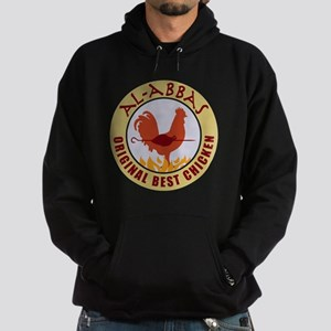 pal-chicken Hoodie (dark)