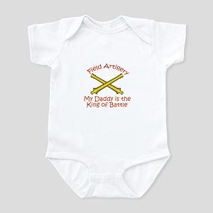 FA Daddy Infant Bodysuit