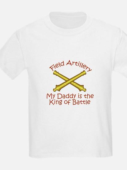 FA Daddy Kids T-Shirt