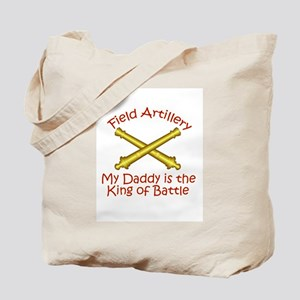 FA Daddy Tote Bag