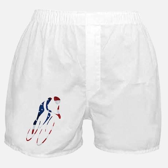 Cycle_USA Boxer Shorts