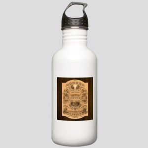 Our Father Stainless Water Bottle 1.0L