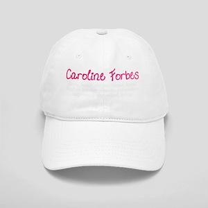 Caroline Forbes B Cap
