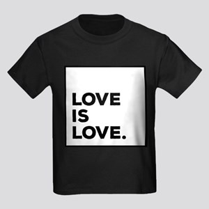 Love is love. T-Shirt