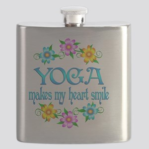 YOGA Flask