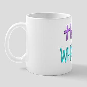 The Uncle Whisperer Mug